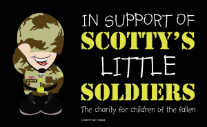 Supported Charities