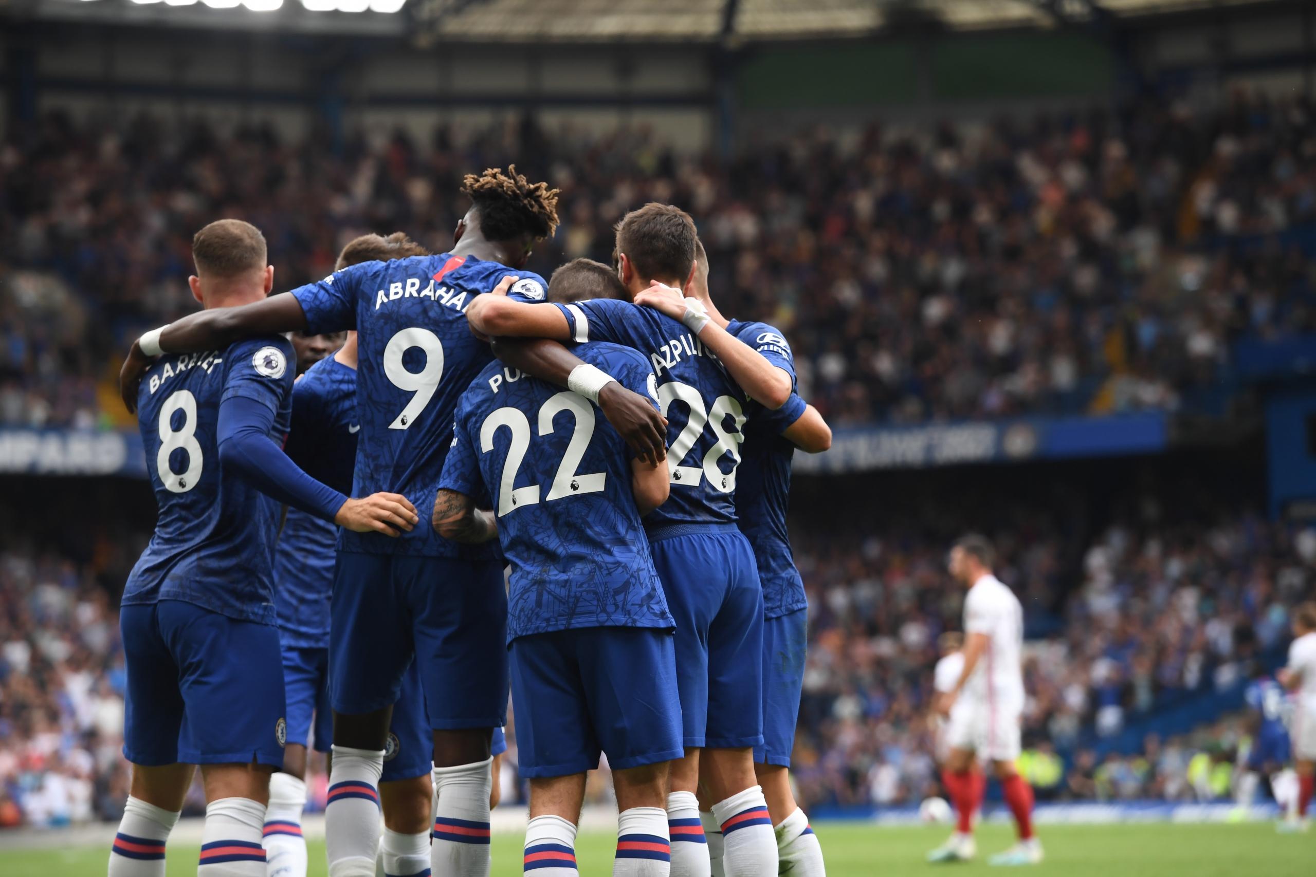 Chelsea v Southampton Thurs 26th Dec 2019 or Burnley Sat 11th Jan 2020