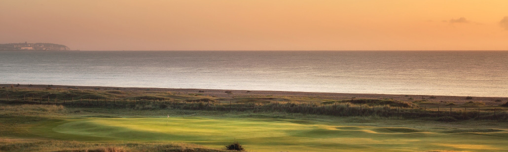 Open Golf Royal St George's – Saturday 18th July 2020